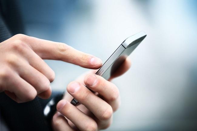 Điện thoại là nơi cư ngụ của hàng triệu vi khuẩn