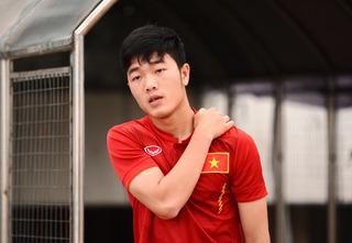 Điểm danh 4 cầu thủ điển trai nhất bóng đá châu Á