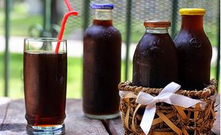 Giải độc gan, dưỡng da đẹp mùa hè với 2 công thức nấu trà bí đao thanh mát