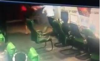 Cay đắng clip game thủ Hà Nội