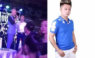 Phan Đinh Tùng bị