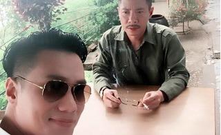 Việt Anh khoe ra mắt bố Minh Vân trong phim và đây là phản ứng của cô vợ ngoài đời