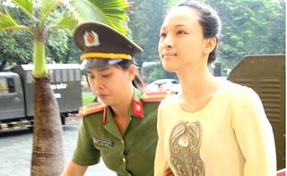Hoa hậu Phương Nga sẽ công bố chứng cứ mới trong phiên tòa ngày 22/6