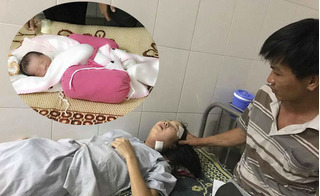 Tấm lòng cao cả của người mẹ bầu ung thư giai đoạn cuối, từ chối điều trị để giữ mạng sống cho con