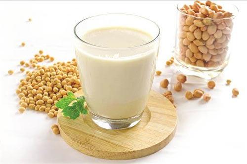 cách làm sữa giúp con tăng cân1