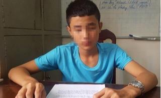 Thiếu niên 14 tuổi ra tay giết người vì bênh bạn gái