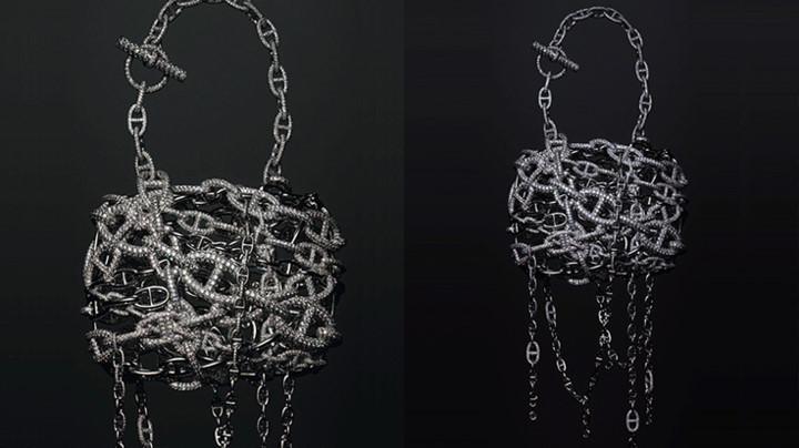 Túi Hermès Chaine d' Ancre Bag