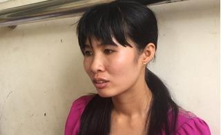 Vợ chồng tài xế bị cướp 500 triệu đồng ở Hà Nội: Người vợ sợ hãi kể lại giây phút bị bắn súng