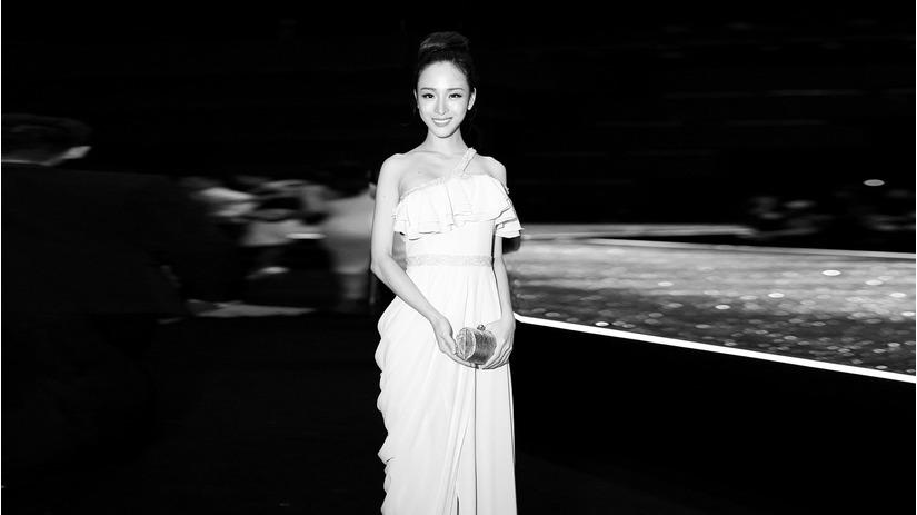 Hoa hậu Trương Hồ Phương Nga