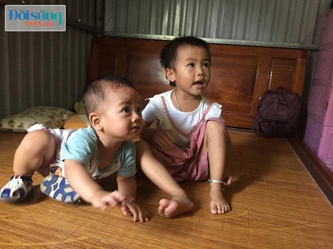 Người mẹ cho 2 con ở Hà Nội 4