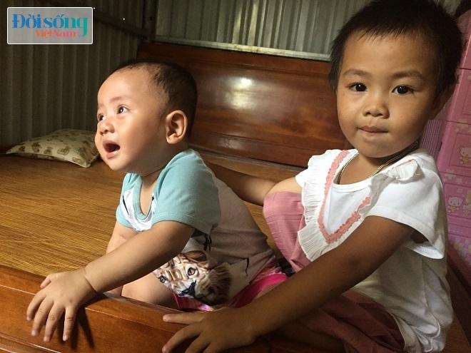 Người mẹ cho con ở Hà Nội 8