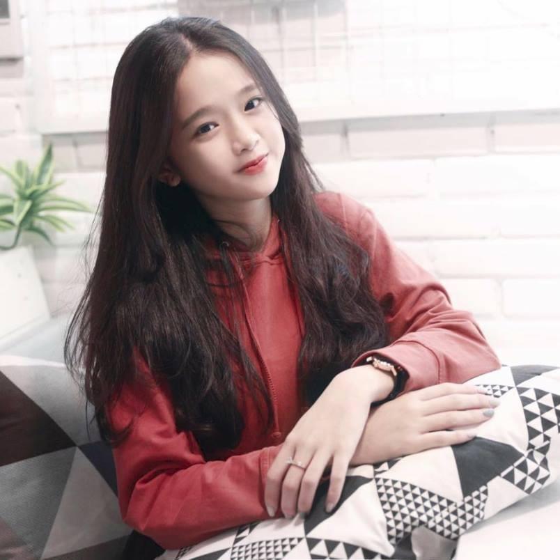 hot girl Linh Ka là ai 1
