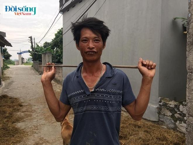 Người đàn bà quỷ Nguyễn Thị Đáng