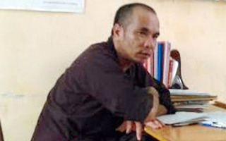 Trụ trì trộm chuông chùa lại bị bắt vì tàng trữ ma túy