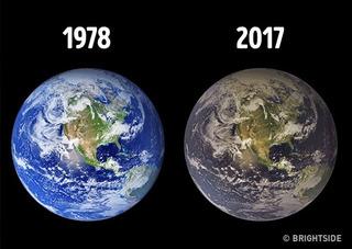 12 sự thật chấn động về Trái Đất có thể bạn chưa bao giờ biết đến
