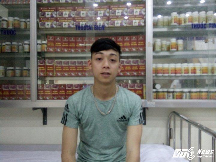 Lương y Nguyễn Quý Việt Thanh