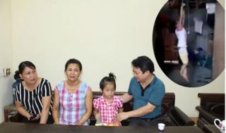 Tìm ra người mẹ nuôi treo tay bé gái 5 tuổi trên xà nhà, nguyên nhân càng khiến dân tình phẫn nộ