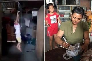 """Mẹ nuôi lên tiếng sau vụ treo bé gái lên xà nhà: """"Gia đình tôi mất ăn mất ngủ mấy ngày qua"""""""