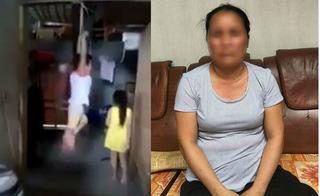 Vụ cháu bé bị treo lên xà nhà: Giật mình vì thái độ quá đỗi bất ngờ của gia đình ruột thịt bé gái