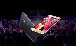 Samsung Galaxy J7 Pro trình làng, khuấy đảo phân khúc smartphone tầm trung