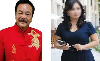 Chuyện nhà Dr Thanh: Ông chủ Tân Hiệp Phát và mối tình say đắm, ma mị tưởng chừng không dứt nổi
