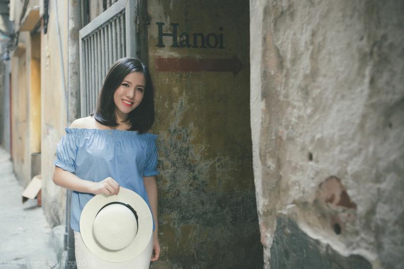Doanh nhân Phan Kiều Trang