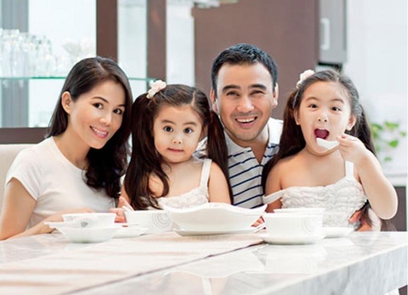 Ngày Gia đình Việt Nam 4
