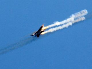 Máy bay áp sát căn cứ Nga tại Syria, phi công Mỹ đòi bắn hạ 3 lần