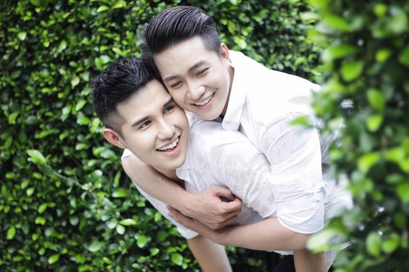 Cặp đôi LGBT