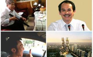 Sự kiện kinh doanh hot nhất tuần: Ông Đặng Thành Tâm tan giấc mơ còn Cường Đô La thu bộn