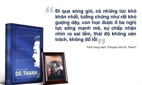 chuyện nhà Dr Thanh