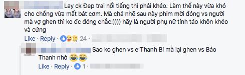 diễn viên Bảo Thanh9