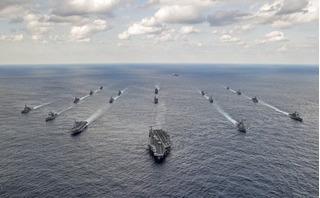 Mỹ và Úc hợp lực tập trận rầm rập, điều 300.000 quân tập trận