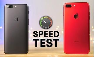 iPhone mất trắng ngôi smartphone nhanh nhất thế giới vào tay điện thoại Trung Quốc