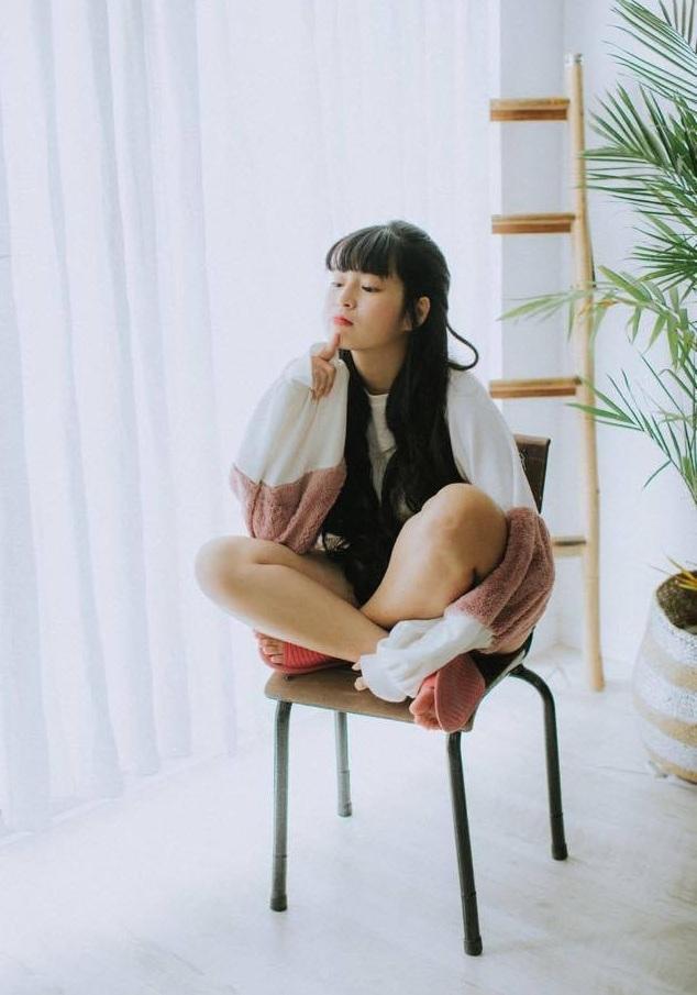 Hot girl Đỗ Khánh Vân9