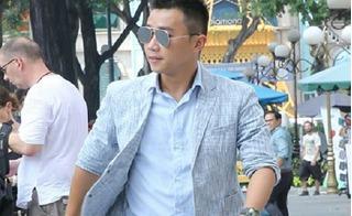 Minh Tít xác định gắn bó cùng Trung Ruồi trên con đường nghệ thuật