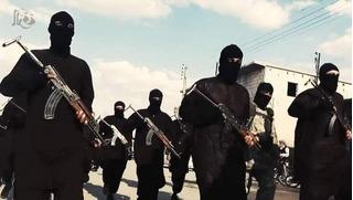 IS tăng cường vũ khí, liều mạng bắn hạ máy bay của quân đội Syria