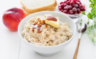 Giảm cân nhanh chóng với những thực phẩm ăn sáng ngon, bổ, rẻ