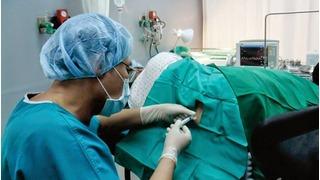 Giật mình trước những hệ lụy khủng khiếp từ phương pháp gây tê tủy sống khi đẻ mổ