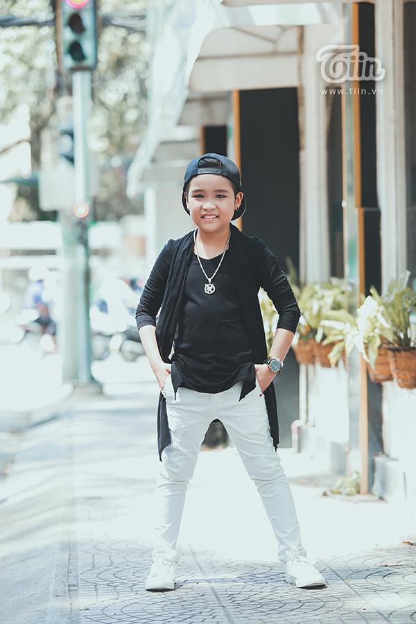 Nhat Minh
