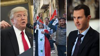 Syria khẳng định đã loại bỏ tất cả vũ khí hóa học, Mỹ liệu còn viện cớ gây hấn?