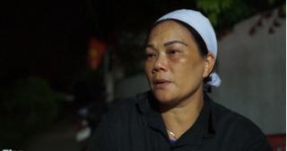 Vụ trâu chọi húc chủ ở Đồ Sơn: Lời kể của vợ nạn nhân chứng kiến cảnh chồng mình bị trâu húc chết