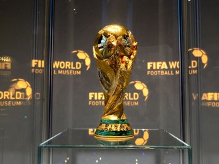 Indonesia quyết tâm đăng cai World Cup