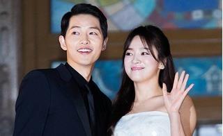 Song Joong Ki và Song Hye Kyo sẽ kết hôn vào cuối tháng 10 tới
