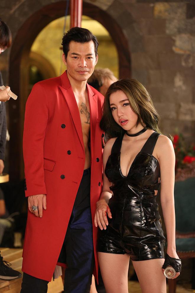 Nhà sản xuất Trần Bảo Sơn