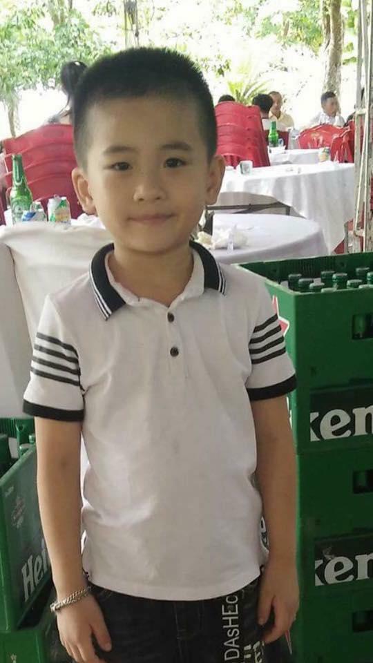 Băt coc tre em tại Quang Binh 4