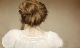 Nốt ruồi trên cổ tiết lộ bí ẩn gì về cuộc đời bạn?