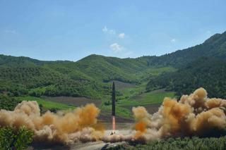 Uy lực đến 5.000 km nhưng tên lửa Triều Tiên đã đủ sức làm Mỹ khốn đốn?