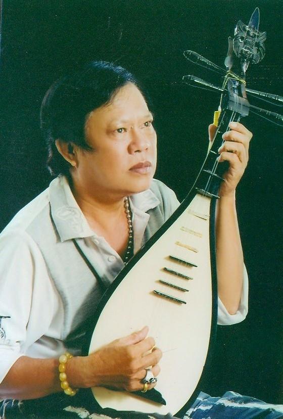 Nhạc sĩ Vinh Sử