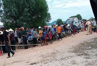Bé trai 6 tuổi bị mất tích ở Quảng Bình: Gia đình tìm thấy thi thể cháu trên bãi cát cách nhà khoảng 2km